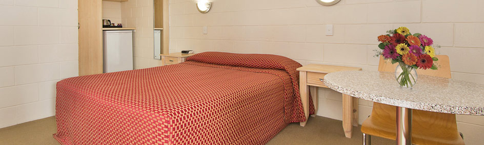 The Nambour Lodge Motel - Sunshine Coast accommodation for holiday stays or for travelling business people.